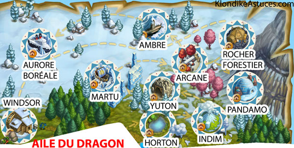 carte aile du dragon