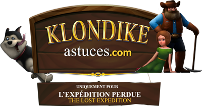 LEXPÉDITION TÉLÉCHARGER PERDUE KLONDIKE